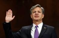 Người thề không để ông Donald Trump chi phối trở thành tân Giám đốc FBI