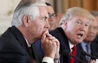 """Tổng thống Mỹ và ngoại trưởng buồn bã vì không """"cứu"""" được Nga"""