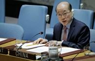 """Trung Quốc cảnh báo Mỹ đừng """"đâm sau lưng"""""""