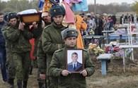 """Nga giải thích về """"những cái chết bí mật"""" của quân nhân ở Syria"""
