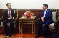 Philippines cam kết bảo đảm tính mạng người Việt bị khủng bố bắt giữ