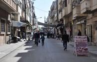 Syria thắng vang dội, giành lại thành phố lớn cuối cùng ở Homs từ tay IS
