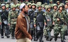 Vì sao Trung Quốc truy tố quan chức cao cấp Tân Cương?