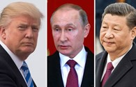Nga-Trung bỏ phiếu trừng phạt Triều Tiên, Mỹ mừng ra mặt