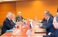 """Nga-Mỹ gặp nhau sau """"tâm bão"""" trừng phạt, bàn về Ukraina"""