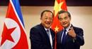 Trừng phạt xong, Trung Quốc giục Triều Tiên ngừng thử tên lửa