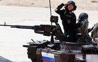 Nga chia sẻ kinh nghiệm quân sự với 80 nước