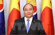 """Thời khắc """"vàng"""" ASEAN"""