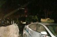 Tứ Xuyên Trung Quốc lại hứng chịu động đất làm hàng trăm người thương vong
