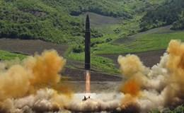 Nhật nghi Triều Tiên vượt ngưỡng trở thành cường quốc hạt nhân trọn vẹn