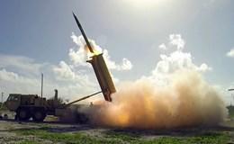 """Phòng thủ của Mỹ có thể """"gặp vấn đề"""" trước tên lửa Triều Tiên"""