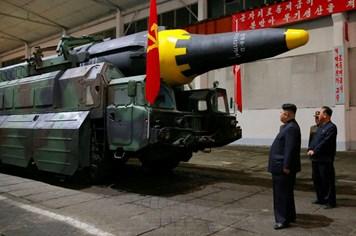 Hãng thông tấn Triều Tiên: Lời đe doạ của Tổng thống Donald Trump là vô nghĩa