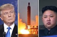 Quốc hội Mỹ có ngăn được ông Donald Trump tấn công Triều Tiên?