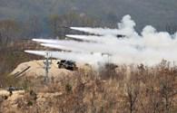 Triều Tiên có thể tấn công Hàn Quốc trước Guam