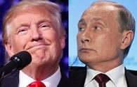 Ông Donald Trump cảm ơn Tổng thống Nga trục xuất nhân viên ngoại giao Mỹ