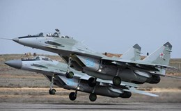 """Serbia sắp nhận món quà vũ khí """"khủng"""" từ Nga"""