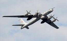 """Ấn Độ cho """"nghỉ hưu"""" máy bay trinh sát biển Tu-142M từ thời Liên Xô"""