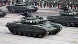 Phiên bản xe tăng T-72B3 lộ diện trong cuộc tập dượt cho lễ duyệt binh