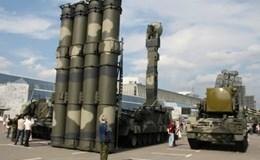 Lực lượng Hàng không vũ trụ Nga sẽ sớm có tên lửa S-500