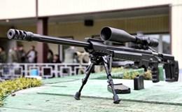 Cận cảnh súng bắn tỉa hiện đại sắp trang bị cho quân đội Nga