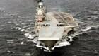 """700 triệu USD để nâng cấp tàu sân bay """"quá đát"""" Đô đốc Kuznetsov"""