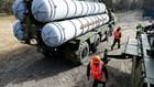 Thổ Nhĩ Kỳ vẫn quyết mua hệ thống tên lửa S-400 của Nga