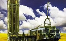 Nga thử nghiệm tên lửa mới cho hệ thống S-500