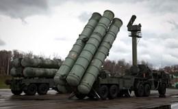 """Thổ Nhĩ Kỳ - Nga """"chốt"""" xong vụ S-400, đang đàm phán giá"""