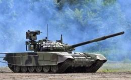 Serbia trình làng xe tăng M-84АS1 được nâng cấp hiện đại