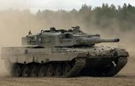 Đức chi hơn 800 triệu USD nâng cấp hơn 104 xe tăng Leopard 2