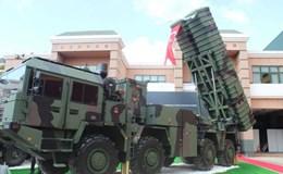 Thổ Nhĩ Kỳ thử thành công tên lửa đạn đạo tự chế tầm bắn 280km