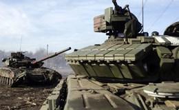 Kết quả bất ngờ tại cuộc thi xe tăng NATO