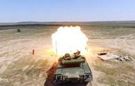 """Quân đội Ukraine sắp nhận lô """"xe tăng bay"""" T-80 nâng cấp"""
