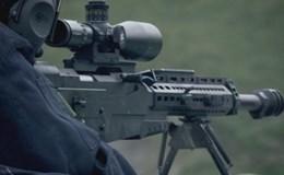 Mẫu súng trường bắn tỉa mới của Kalashnikov sắp ra mắt