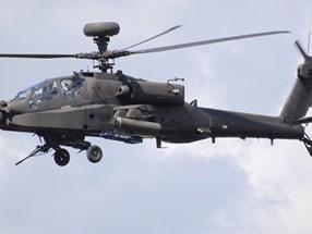 Indonesia chuẩn bị nhận trực thăng tấn công Apache AH-64E đầu tiên