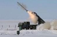 Lực lượng tên lửa- pháo binh Nga loại bỏ Smerch để dùng Tornado-S