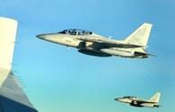 Hàn Quốc hoàn tất chuyển giao chiến đấu cơ FA-50PH cho Philippines