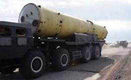 Nga thử nghiệm thành công tên lửa đánh chặn A-135 ABM