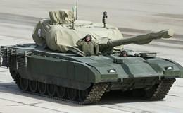 """Nga lên lịch sản xuất hàng loạt """"siêu tăng"""" Armata"""