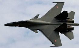 Ấn Độ trang bị cho chiến đấu cơ Su-30 tên lửa tầm xa hơn