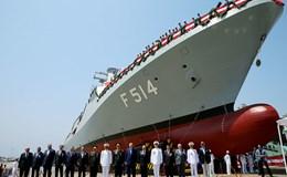 Thổ Nhĩ Kỳ nuôi tham vọng tự chế tạo tàu sân bay