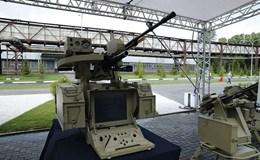 Kalashnikov phát triển hệ thống tự động chiến đấu nhờ trí thông minh nhân tạo