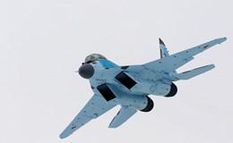"""""""Siêu phẩm"""" MiG-35 của Nga sắp ra mắt tại triển lãm hàng không"""