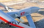 """Cận cảnh UAV """"lai"""" trực thăng độc đáo của Nga"""