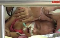 Video: Những tiếng khóc xé lòng trong viện điều trị nhi ung thư