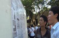 Video: Lắng nghe trải lòng của thí sinh, phụ huynh tại kỳ thi THPT Quốc gia 2015