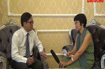 Video: Vấn đề biển Đông và quan hệ Việt Nam - Hoa kỳ