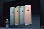 Cận cảnh lễ ra mắt sản sản phẩm đình đám của Apple