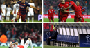 Tổng hợp lượt trận thứ 2 vòng bảng Champions League bảng E, F, G, H