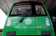 Có gì đặc biệt bên trong mẫu tàu điện trên cao đầu tiên ở Hà Nội - Video